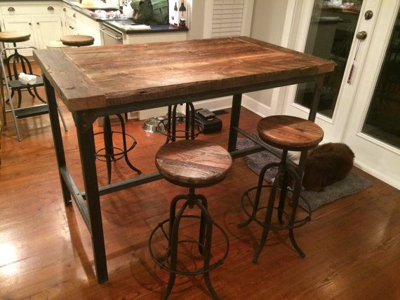 Best 25 Bar height dining table ideas on Pinterest Bar stools