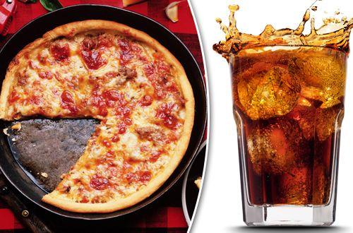 Nie jest wymagana rezerwacja stolika.Jedna osoba może wykorzystać dowolnie wiele bonów.Możesz zamówić pizzę na wynos – dowóz na terenie Tychów: 5 zł.Godziny otwarcia:– poniedziałek -sobota: 11.00-22.00,– niedziela: 12.00-22.00.