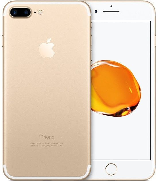 buy the apple iphone 7 plus 128gb gold australia cheaper online from unique mobiles