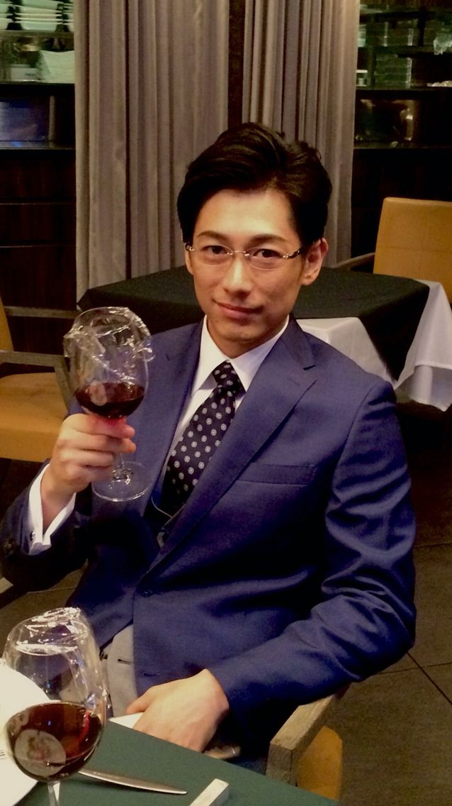 ディーンフジオカ 秋ドラマ IQ246
