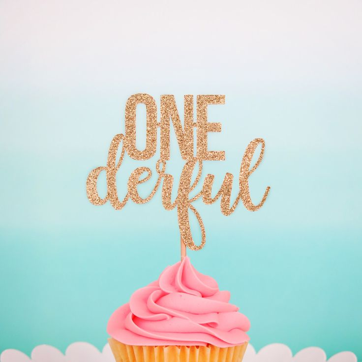 Onederful Cupcake Toppers 1st Birthday First Birthday One-derful Birthday Onederful Birthday Onederful Glitter Miss Onederful Mr Onederful by PGPaperDesign on Etsy https://www.etsy.com/listing/511668785/onederful-cupcake-toppers-1st-birthday