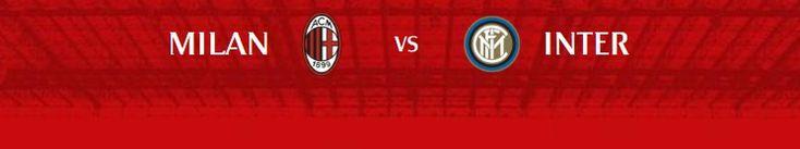 #NextMatch #SerieA #MilanInter #derby domenica 04/03/2018 h. 20:45 @Milano, Stadio San Siro #derbyMilano #derbyDellaMadonnina #weareacmilan