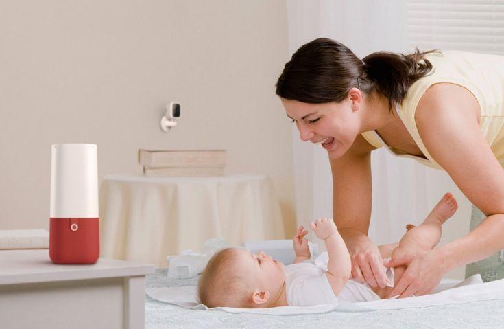 die besten 25 babyfon ideen auf pinterest babyprodukte. Black Bedroom Furniture Sets. Home Design Ideas