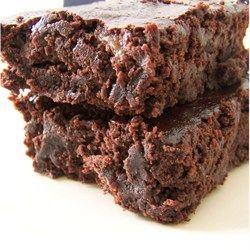 Vegan Brownies Allrecipes.com