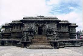 Circuit karnataka, Centre de l'Inde, Inde central hampi, Hospet, Chikmalagur, Hampi