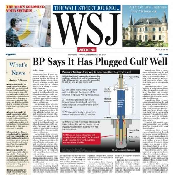 Introductory pricing is only available to households or customers at a business address who have not been subscribers to The Wall Street Journal within the last days. If you respond to this offer but do not qualify for introductory pricing, we reserve the right to reject your order or prorate your subscription term to reflect current.