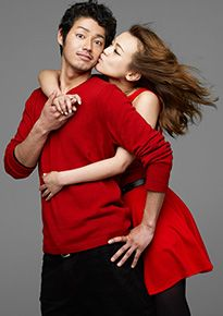 """REVLON