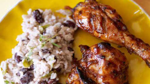 Easy jerk BBQ chicken Recipe on Yummly
