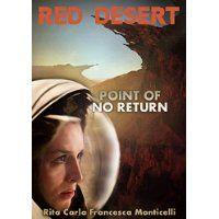 5-star review of #RedDesert - Point of No Return: https://readersfavorite.com/book-review/red-desert