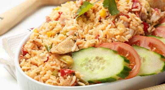 Jambalaya (pikante Rijst Uit Louisiana) recept | Smulweb.nl