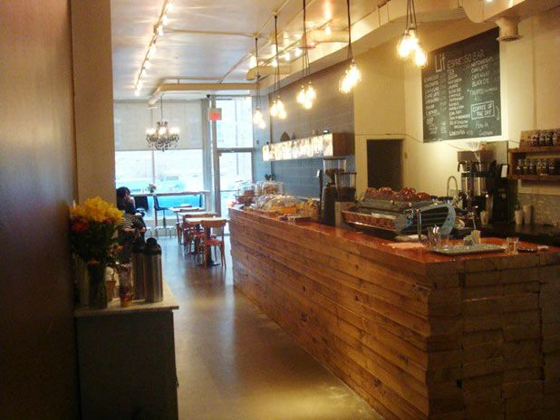 how to open coffee shop in toronto