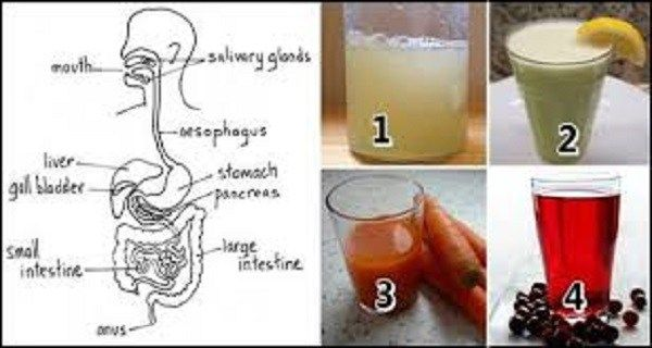 ELIMINATE ALL TOXINS FROM THE BODY: THIS METHOD PREVENTS MANY DISEASES, ELIMINATES FAT AND EXCESS WATER