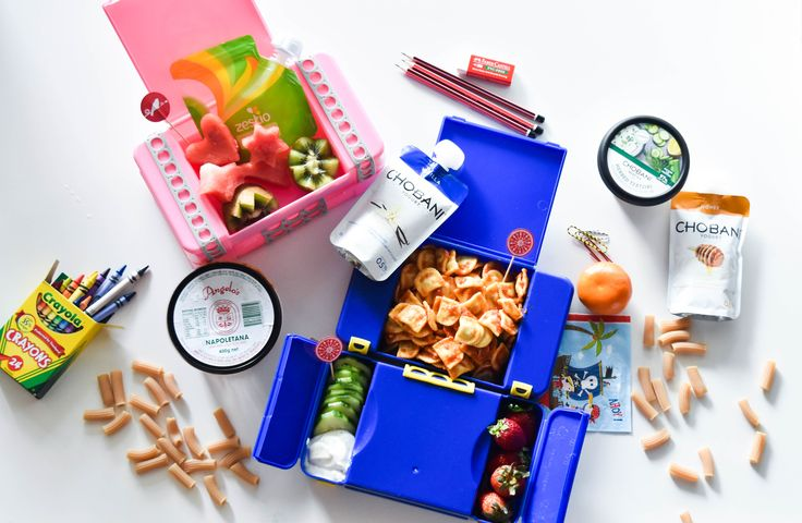 Lunch box mayhem! Find out how you can pack a lunch box which your child will actually eat! We've provided some healthy tips and tricks when it comes to packing a healthy lunch box and ways to ensure your child is eating nutritious food. Head to our Back to School blog for more ideas.
