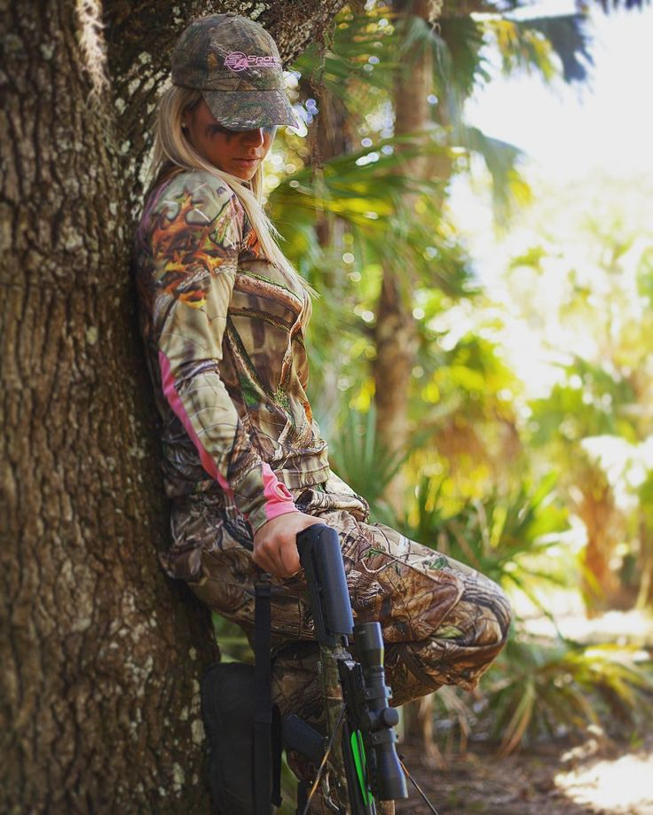 all #camoedout from head to toes with #hunting #gear is how i like it. #girls #who #hunt #crossbow #womenhunttoo #womenhunters #girlsincamo #outdoorwomen #huntress #picoftheday #posing #photos #outdorsy #outdoors #outdoorlife #outdoorliving #bad #bitch #hunting #chick #awesome #pictures #thinking #niceview #enjoy #huntin #womenstyle