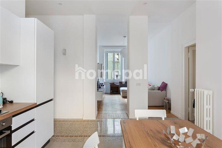 Annuncio PrimaFila > appartamento in vendita a Milano