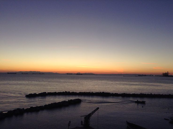 Mare, Taranto