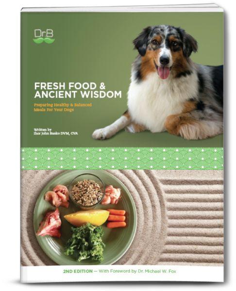 Books Dogs Fresh Food Diet