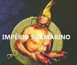 Imperio Submarino (1936)