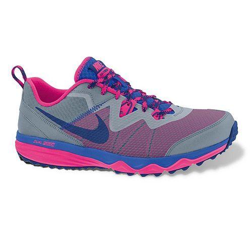 Nike Dual Fusion Trail Running Shoes - Women