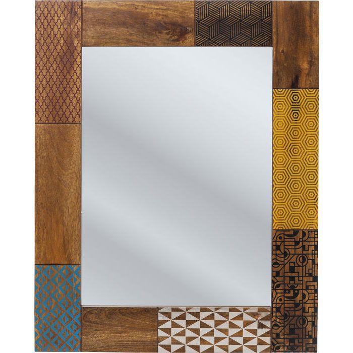 Oglinda Soleil 100x80cm - KARE Design