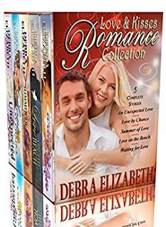 Awesome Romance Novels: Love and Kisses Romance Collection by Debra Elizabeth @dlmartin6 #99cents