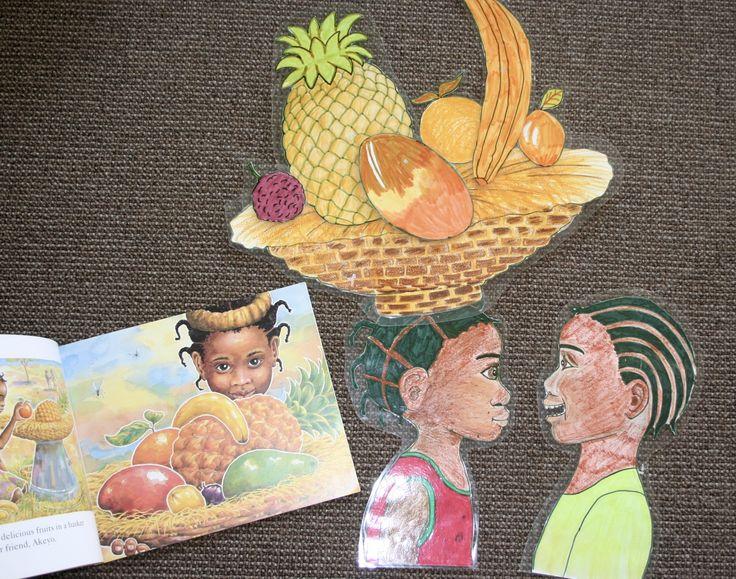 Handas Surprise Summer Teaching Ideas Preschool