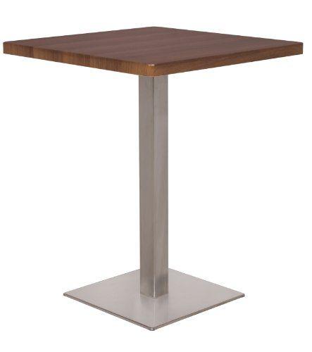 Tavolo da Bar Tavolo Alto Noce Effetto legno 60x60x75 - M-BT60/1431 SixBros. Living http://www.amazon.it/dp/B00EICUDYE/ref=cm_sw_r_pi_dp_H1pVub12D78XW