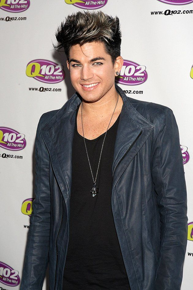 """""""American Idol's"""" breakout star Adam Lambert made Billboard.com's """"20 Great Gay Moments in Music"""" for firing up viewers with his """"glam rock stylings, sexed-up stage persona, and multi-octave range."""" Watching him rock out on the show was exciting, much better than another blah rendition of Mariah Carey's """"Hero."""" Billboard's list included moments that """"were pivotal in advancing the understanding and acceptance of lesbian, gay, bisexual and transgender people."""""""