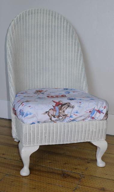 11 best Lloyd loom chairs images on Pinterest   Wicker ...