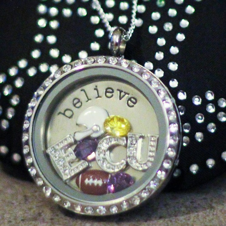 ECU Pirates locket  #origamiowl #lockets #ECU #Pirates  To order one for yourself, contact me at ksimpkins@suddenlink.net