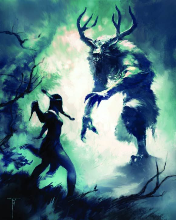 The Wendigo: the beast of Native American legend with an insatiable hunger for human flesh http://www.ancient-origins.net/unexplained-phenomena/be-wary-wendigo-terrifying-beast-native-american-legend-insatiable-hunger?nopaging=1