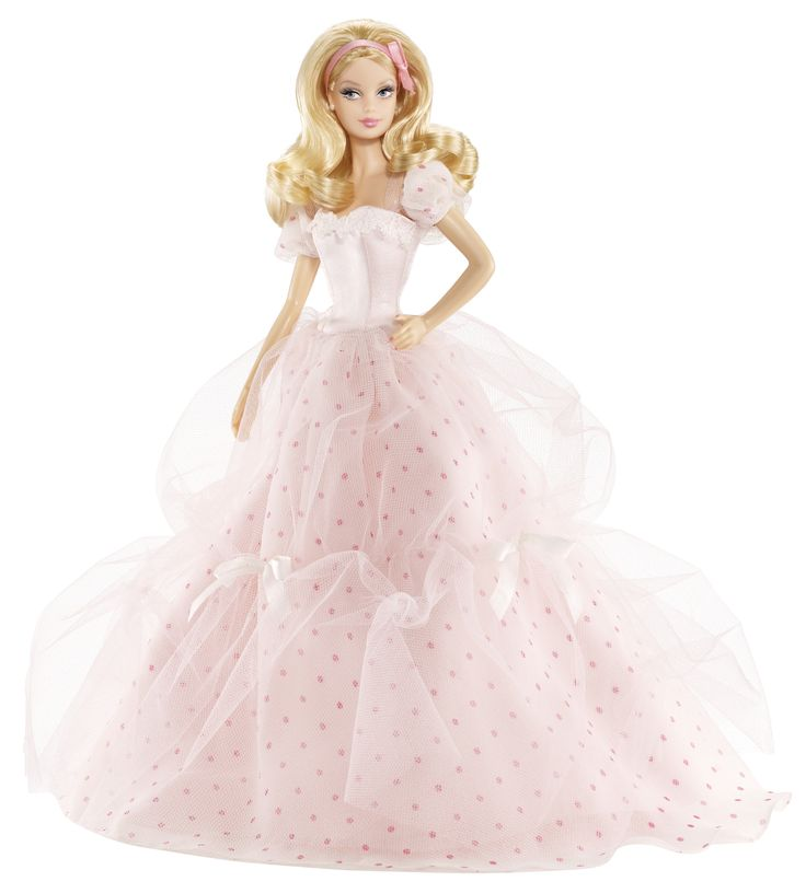 Barbie Doll Collectors | New Barbie Dolls for 2013: Barbie Collector Birthday Wishes Doll, Page ...
