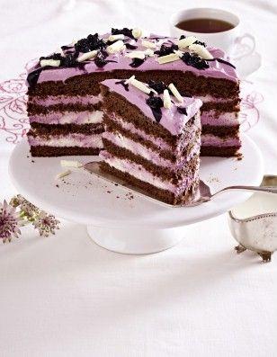 die besten 17 ideen zu schoko sahne torte auf pinterest gesalzene karamell kekse snicker. Black Bedroom Furniture Sets. Home Design Ideas