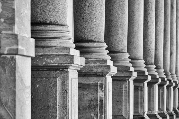 Pillars by Reuben Chircop on 500px