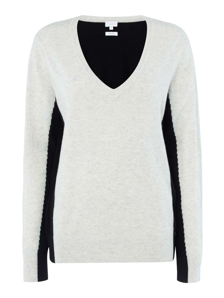 Buy your Linea Tiff Raglan Cashmere Jumper online now at House of Fraser. Why not Buy and Collect in-store?