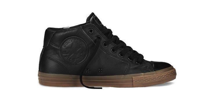 Wiz Khalifa x Converse Chuck Taylor All Star Ill - http://starakia24.gr/wiz-khalifa-x-converse-chuck-taylor-star-ill/