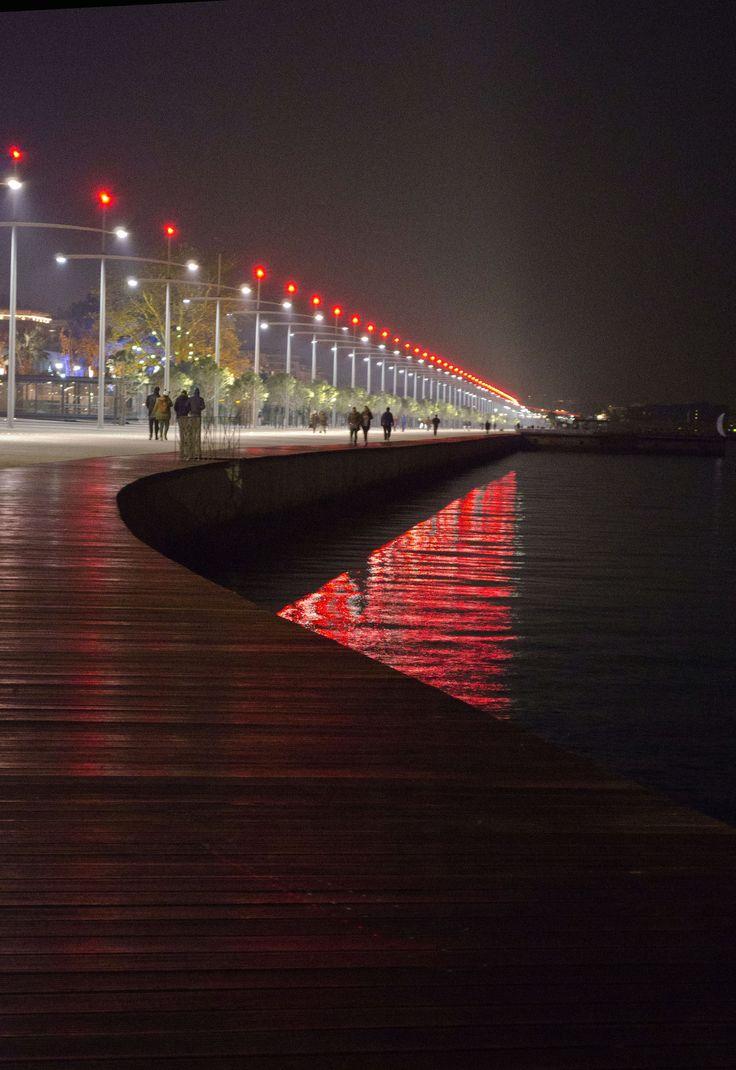 Nova Orla de Thessaloniki / Nikiforidis-Cuomo Architects