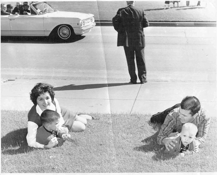 an introduction to the history of the jfk conspiracy 1 introduction this is a comprehensive finding guide to the john f kennedy  assassination materials in the texas/dallas history & archives division1 of the.