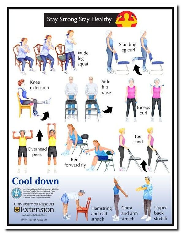77 Reference Of Chair Exercises To Strengthen Lower Back In 2020 Senior Fitness Chair Exercises Exercise