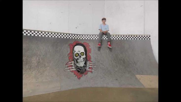 Cambridge Skate & DIY in pictures