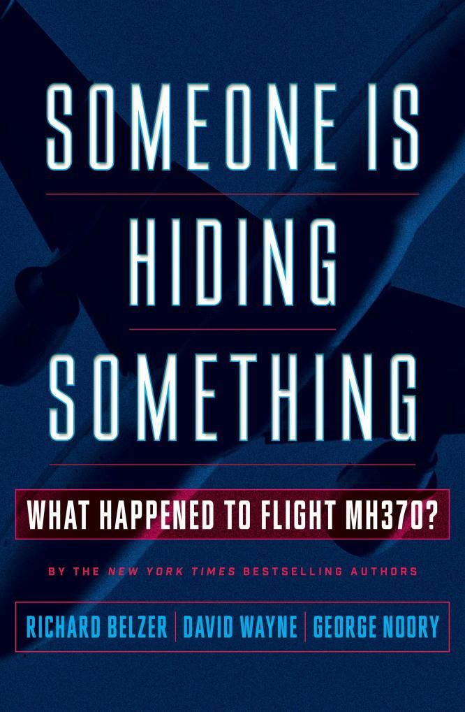 Mystery of Unfathomable Consequence, Re: book review 'Someone Is Hiding Something' by Bob Wilson authored by George Noory, David Wayne and Richard Belzer AND INTERVIEW WITH AUTHOR DAVID WAYNE