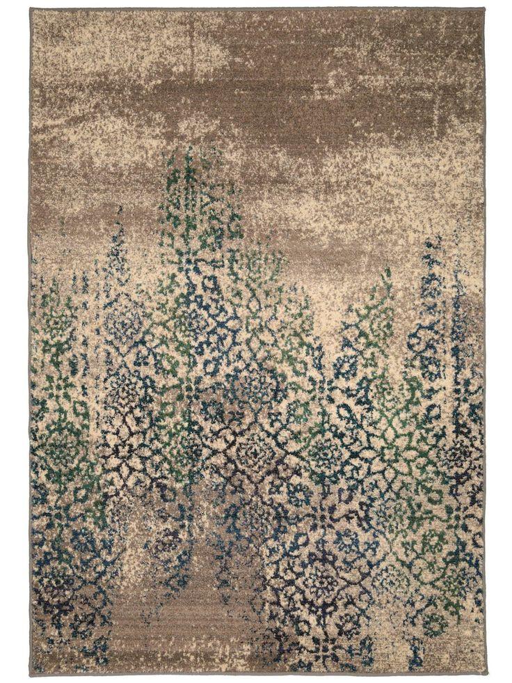 Vintage Teppich Grün Türkis in 410x300 teppich Pinterest Vintage