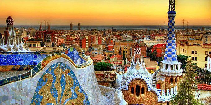 Βαρκελώνη: Μεσόγειος α λα καταλανικά