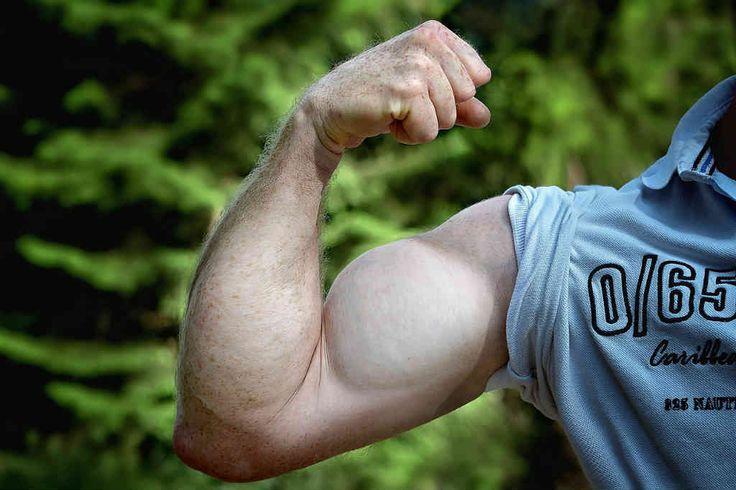 Vil du styrke overkroppen med muskeltræning derhjemme? Køb en billig pull up bar til dør som du kan se her - De bedste priser på udstyret til træning hjemme