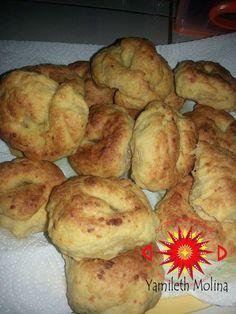 El pan dulce casero se hace en Costa Rica para la Semana Santa. Pero es una receta que siempre está presente a lo largo del año, pues s...