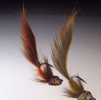Carp Fly Patterns | head mcluvin carp fly tying video this is an excellent carp fly ...