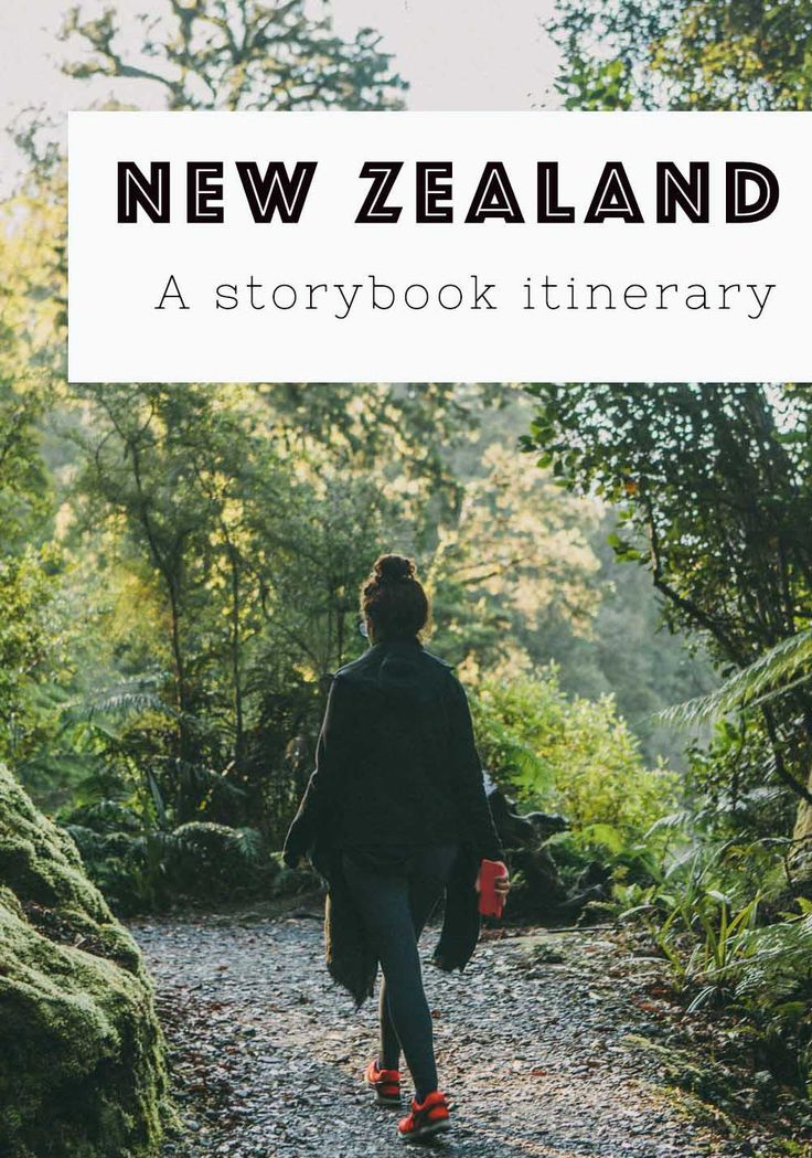 A New Zealand itinerary in photos, including places to stay, things to do and how much it all costs.