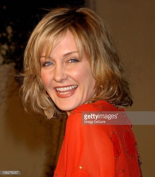 Amy Carlson Stock Photos and Pictures | Getty Images