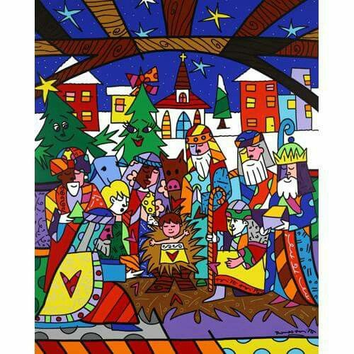 203 Best Images About Britto Love On Pinterest Limited