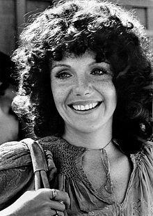 Jill Clayburgh: April 30, 1944 - Nov. 5, 2010 (leukemia at age 66)